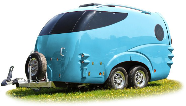 About Tripbuddy | Trailer | Used camping trailers, Custom