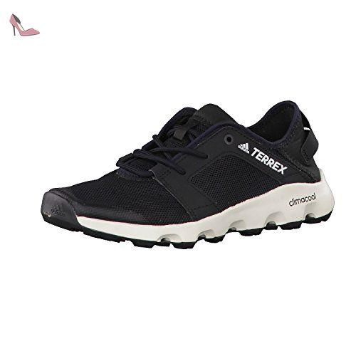 chaussures adidas noir femme
