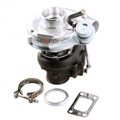 Nissan Safari Patrol 4 2L TD42 T1 T3 Turbo Manifold +