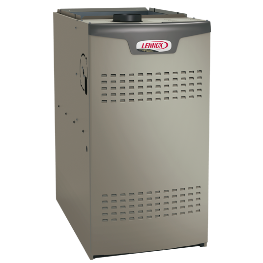 Lennox Elite® Series EL180E Gas Furnace (With images