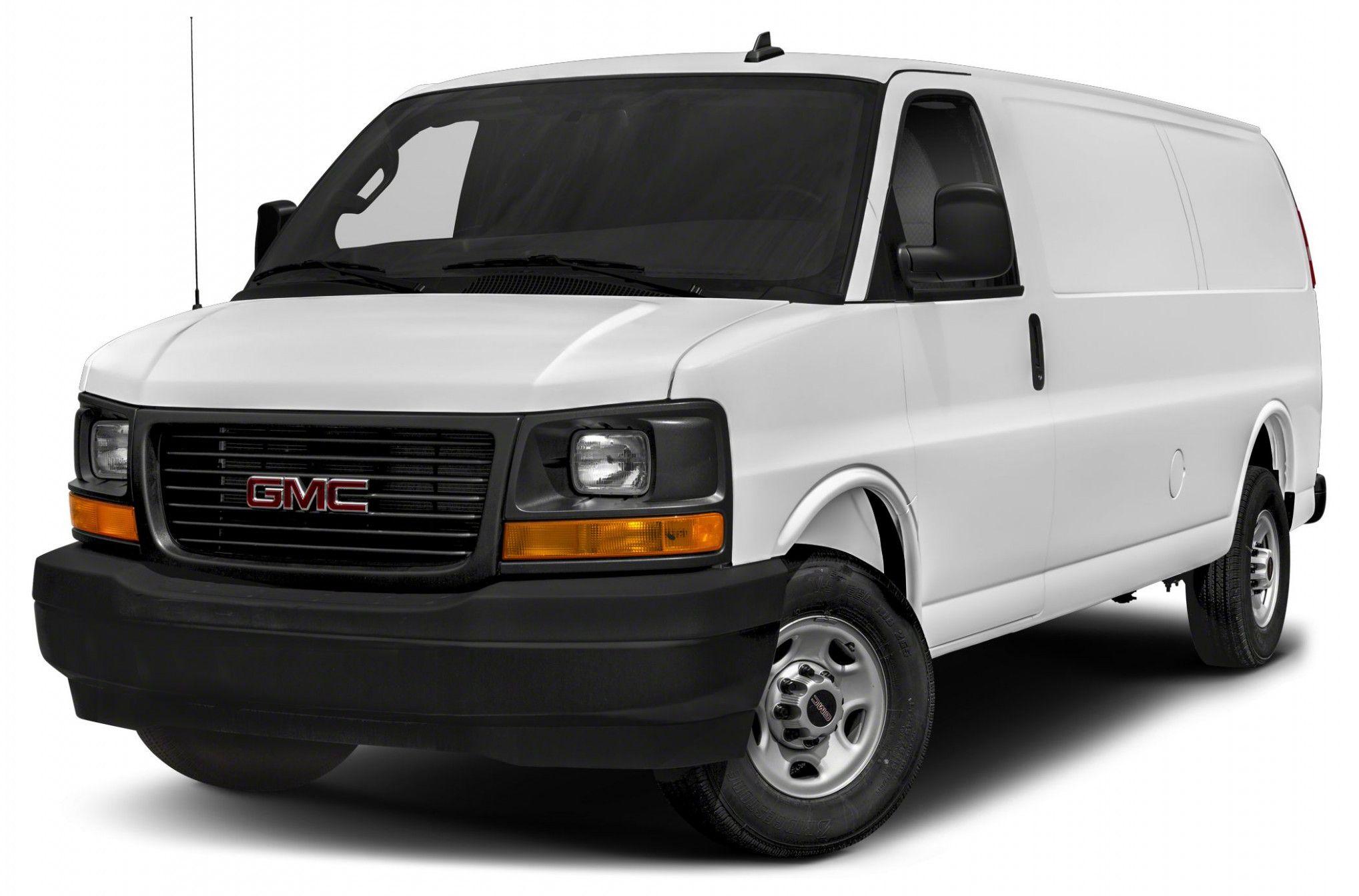 39++ Gmc diesel cargo van ideas