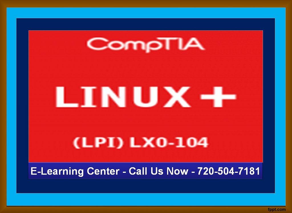 Comptia Cloud Certification Study Guide Https Flic Kr P Ky2pp6 Comptia Advanced Linux Certification