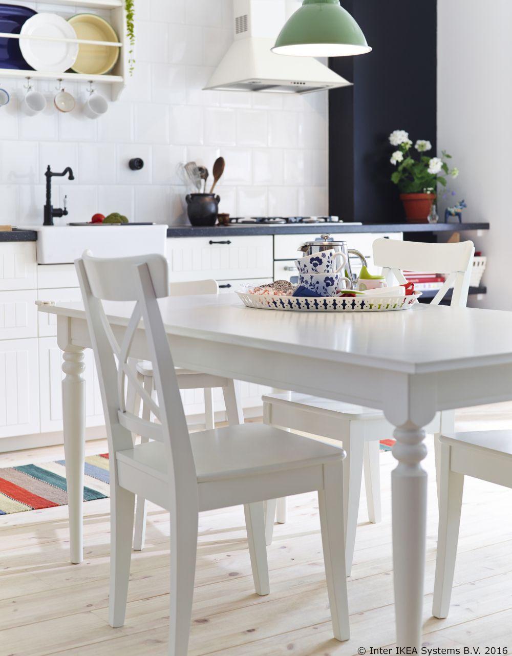 IKEA ponuda] INGOLF stolice sve do nedjelje 20 3 čekaju te po