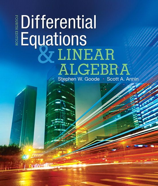 Differential equations and linear algebra 4th edition goode differential equations and linear algebra find this pin and more on solutions manual download fandeluxe Images