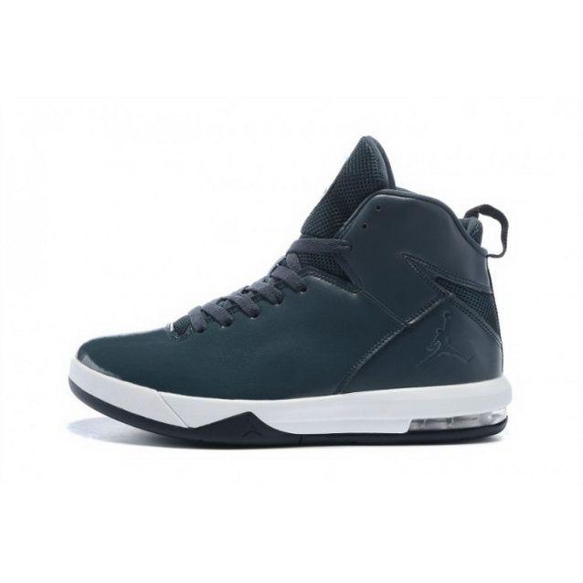 Nike Jordan Air Imminent Mens Shoes Dark Blue