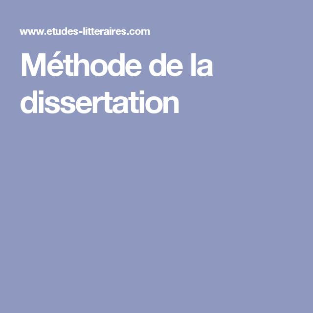 Epingle Sur Esl Dissertation La Litterature