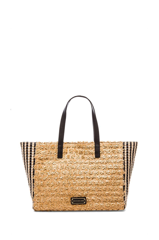 9e4af21a186 Marc by Marc Jacobs Isle de Sea Tina tote bag | Hand Shoulder Clutch ...