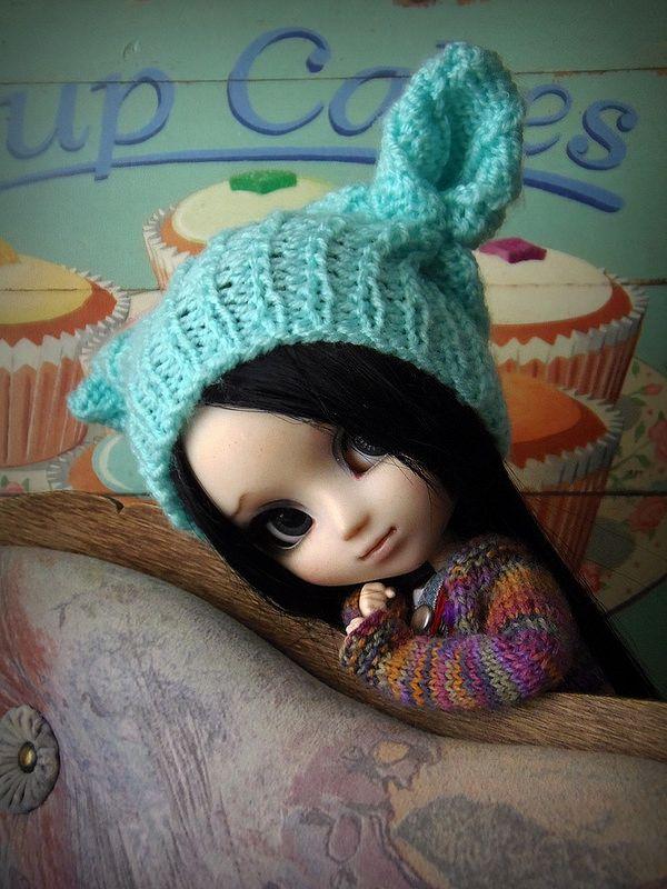 Hi ! | by Louella.