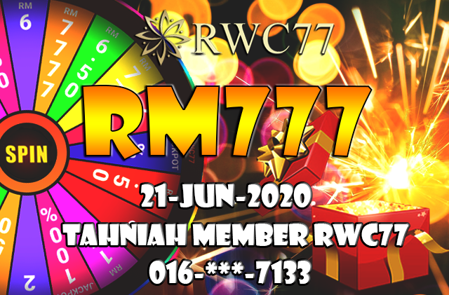 Enjoy the Festive Wheel of Fortune Promotion at 777 Casino