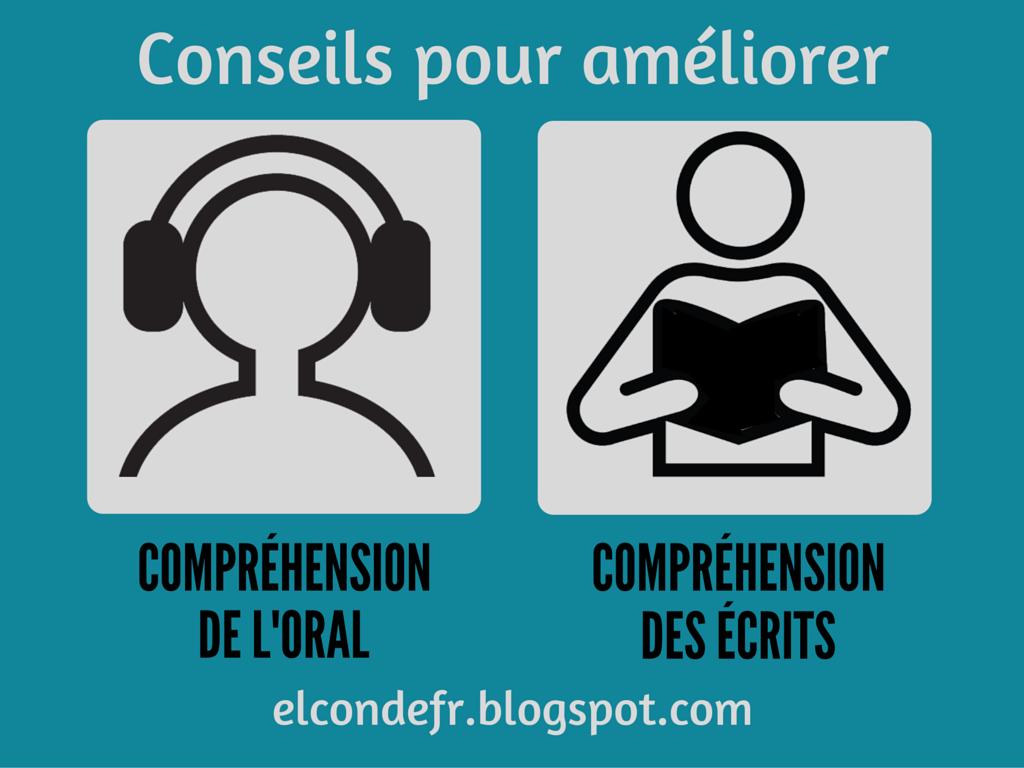 Compréhension De L Oral A2 Conseils Pour Ameliorer La Comprehension Orale Et Ecrite French