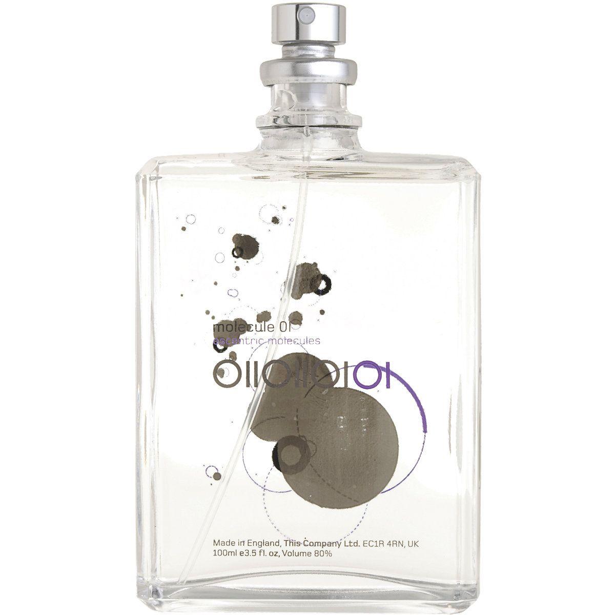 Escentric Molecules Molecule 01 perfume: description, reviews, photos 14