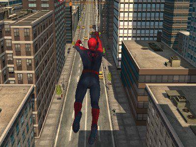 Johnny tri nguyen in spiderman 2