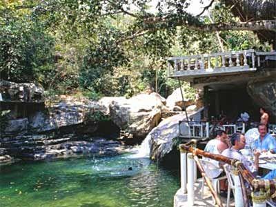 Puerto Vallarta Tours Jungle Trio