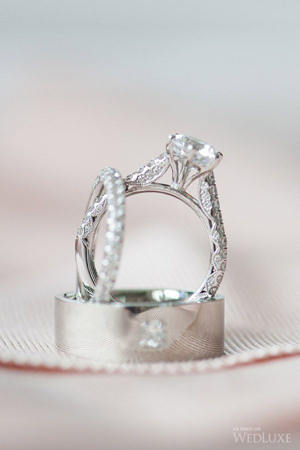 Ring Blush Wedding Photography