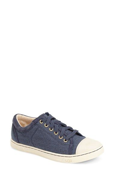 d4ea1aa0566 UGG® Australia  Taya  Canvas Sneaker (Women) available at  Nordstrom ...