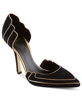 TRUTH OR DARE #pointed #pumps #shoes BUY NOW!
