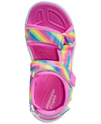 skechers athletic sandals