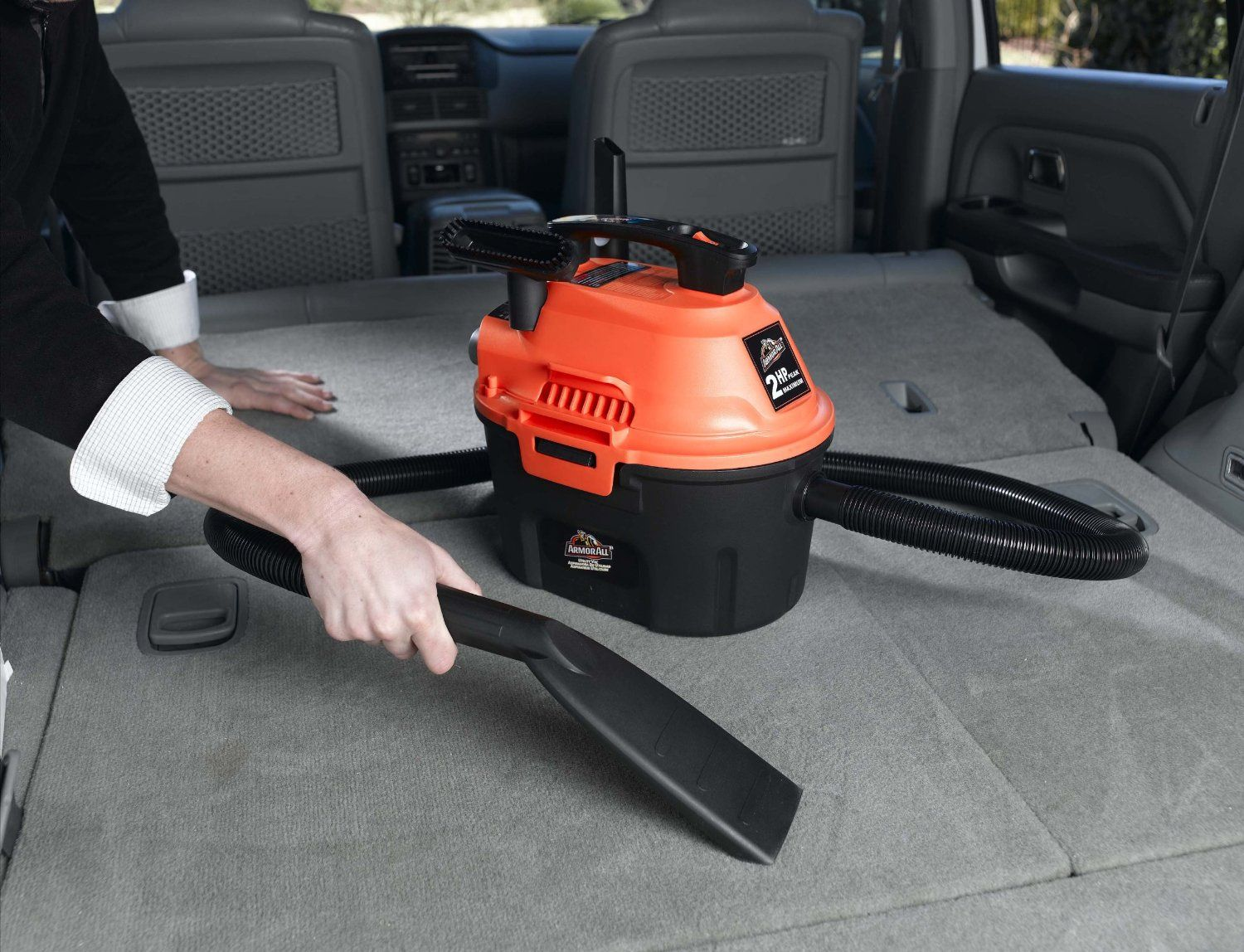 Spring Cleaning List for Your Car Wet dry vacuum, Wet