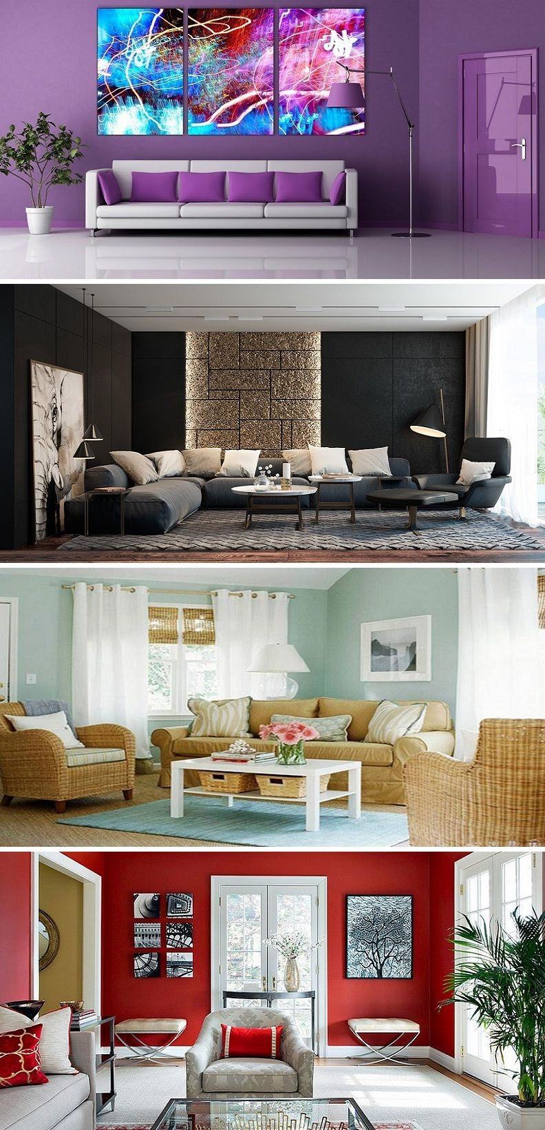 home color design interior interiordesign interiorideas on interior house color ideas id=96417