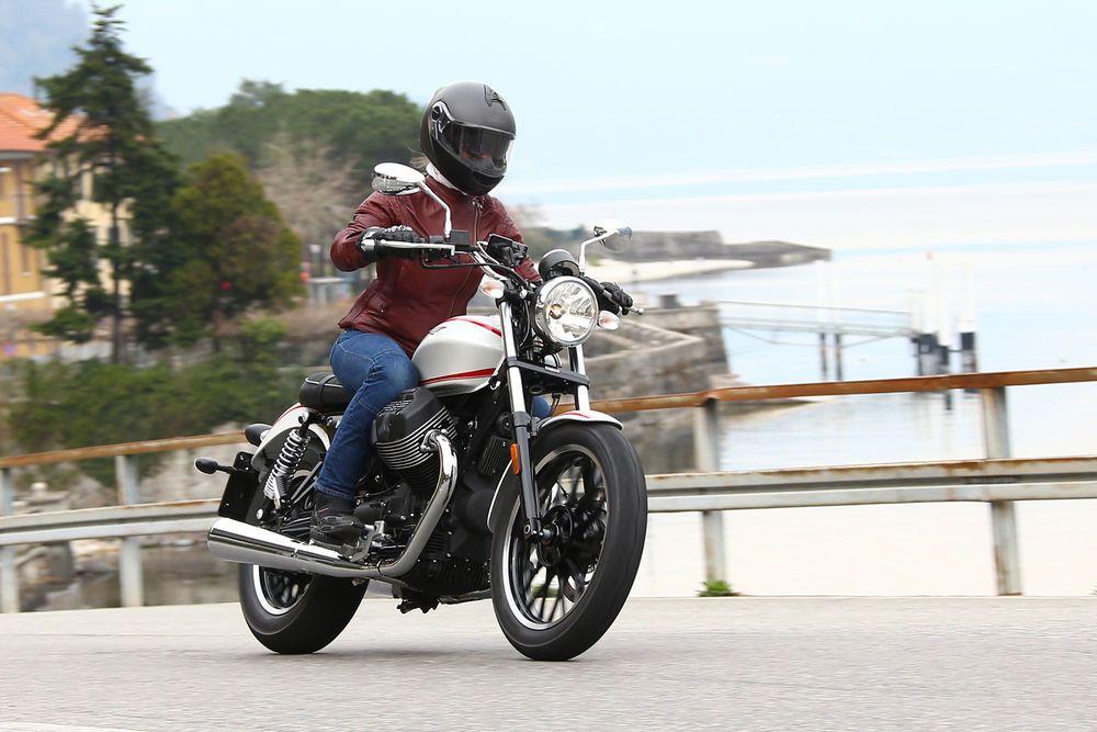 2017 moto guzzi v9 roamer review, first ride | guzzi | pinterest