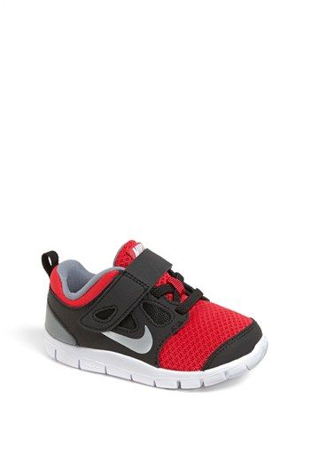 nike free 5.0 niños running zapatos children sneakers grey