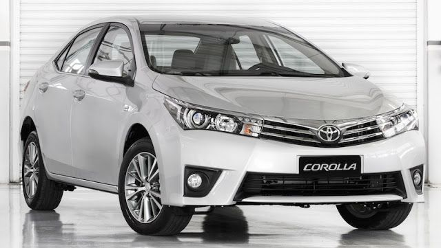 Toyota Xli 2016 2015 Price In Pakistan Specification And