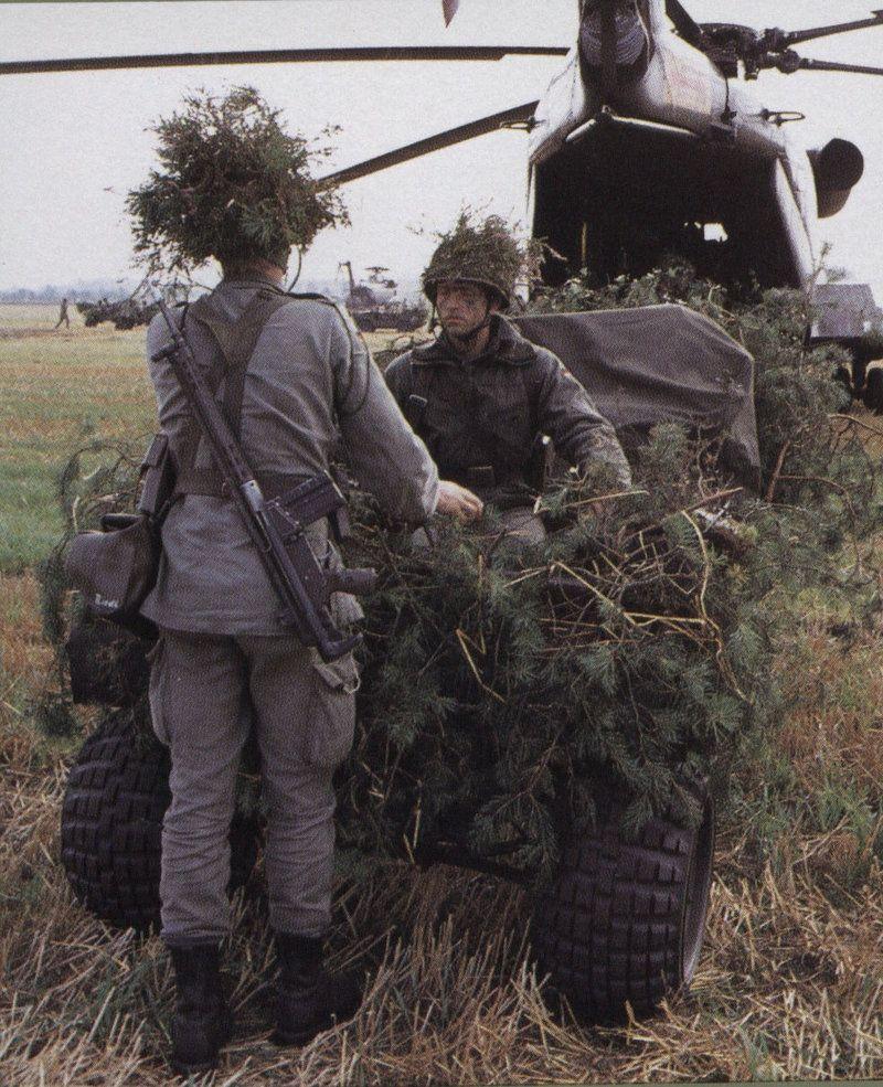 901b9d8b46f Mitchell Helmet Cover bei der Bundeswehr - Seite 2 - Ausrüstung -  Militärfahrzeugforum. Find this Pin and more on East German army ...