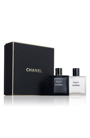 d3d4b46f178 Men s CHANEL BLEU DE CHANEL GIFT SET  HarinGreerPersonalStylist ...