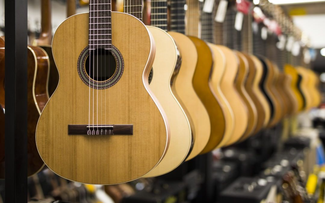 Guitar History How The Guitar Has Evolved Acoustic Guitar Guitar Archtop Guitar