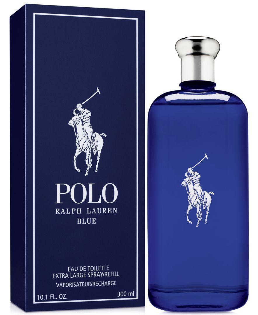 Lauren Refill10 Eau De OzProducts Blue Toilette Ralph Polo PiukXZ