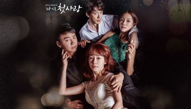First Love Again Episode 75 English Sub,Dramacool, Korean