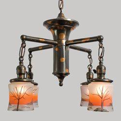 repurposed light