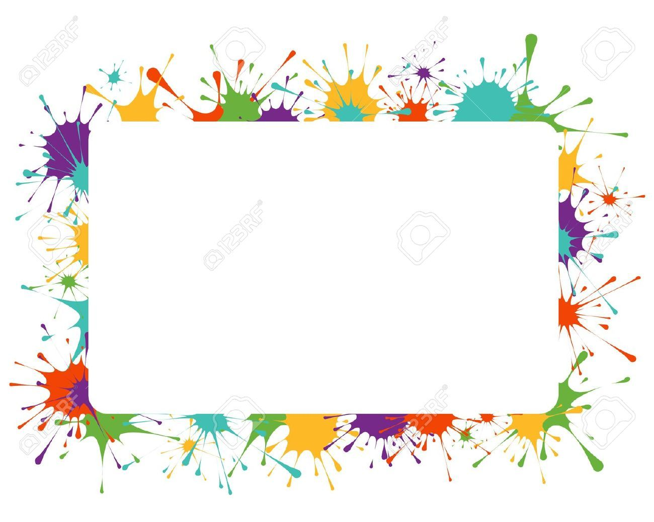cute frame illustrations google search