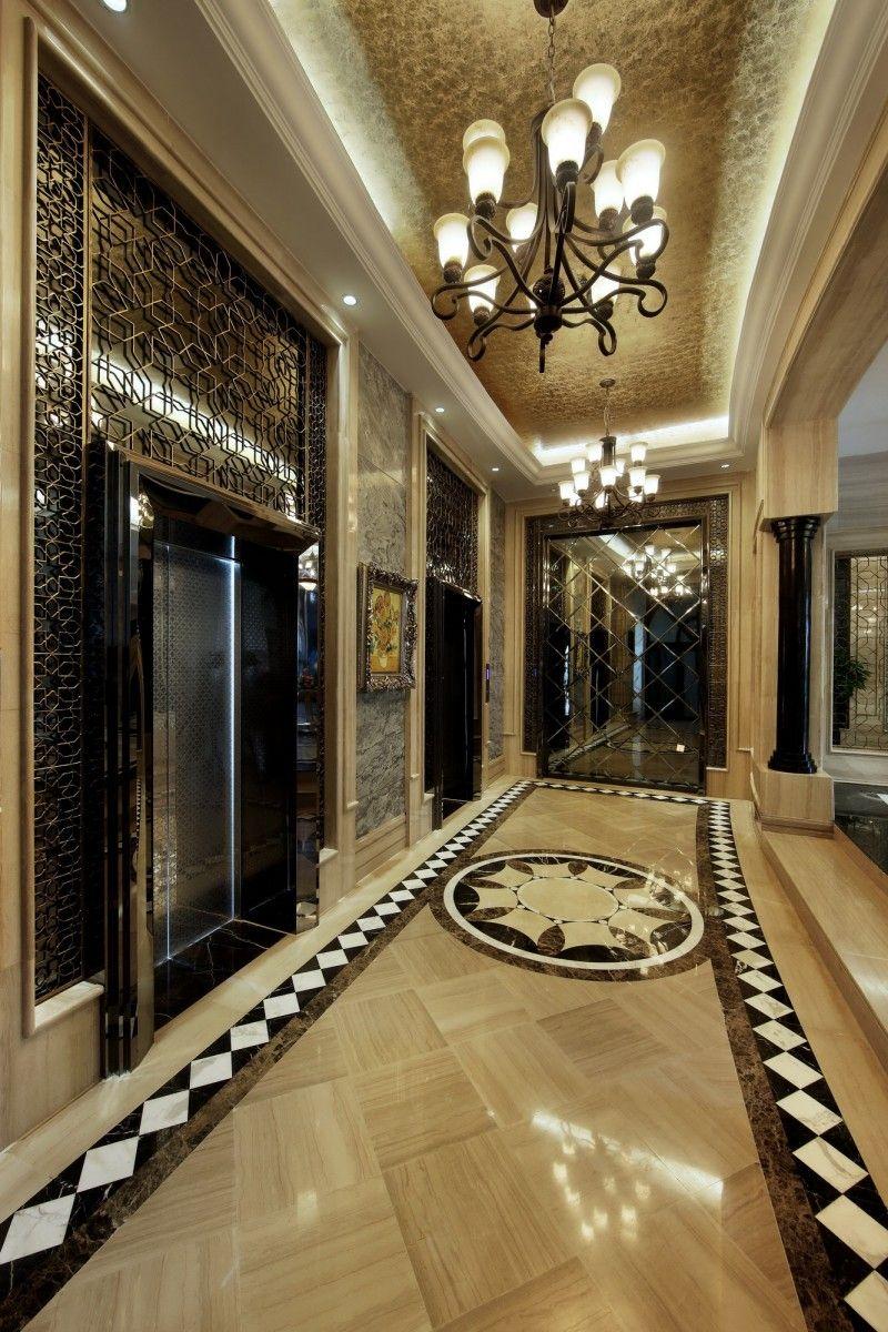 Corridor Roof Design: Pin By Ekaterina Nazarova On Hotel