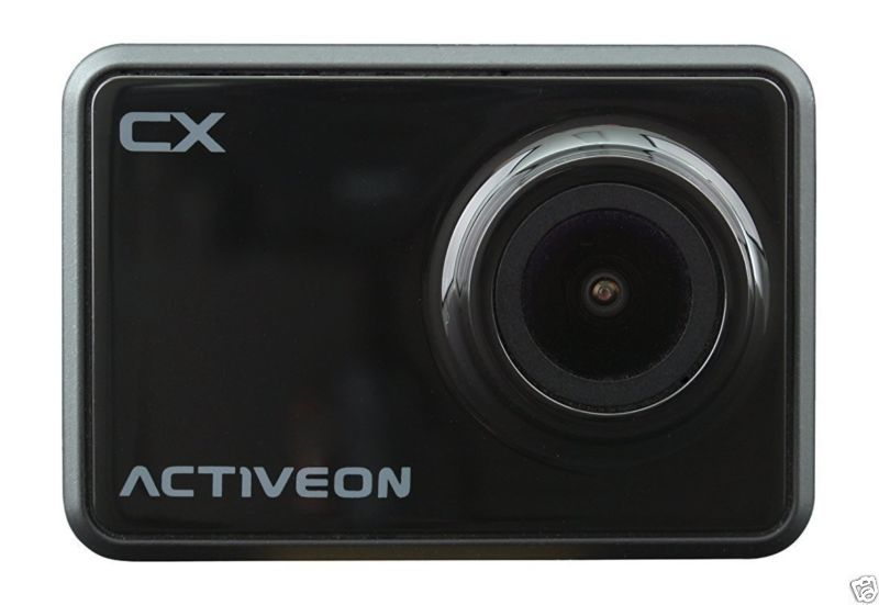 Wifi Activeon Cx Action Camera 4x Optical Zoom 1080p Hd Waterproof Camcorder New New Sealed Item Free Shipping Zoom Wat Action Camera Camera Digital Zoom