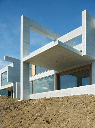 A F S I Buchner Bründler Architekten