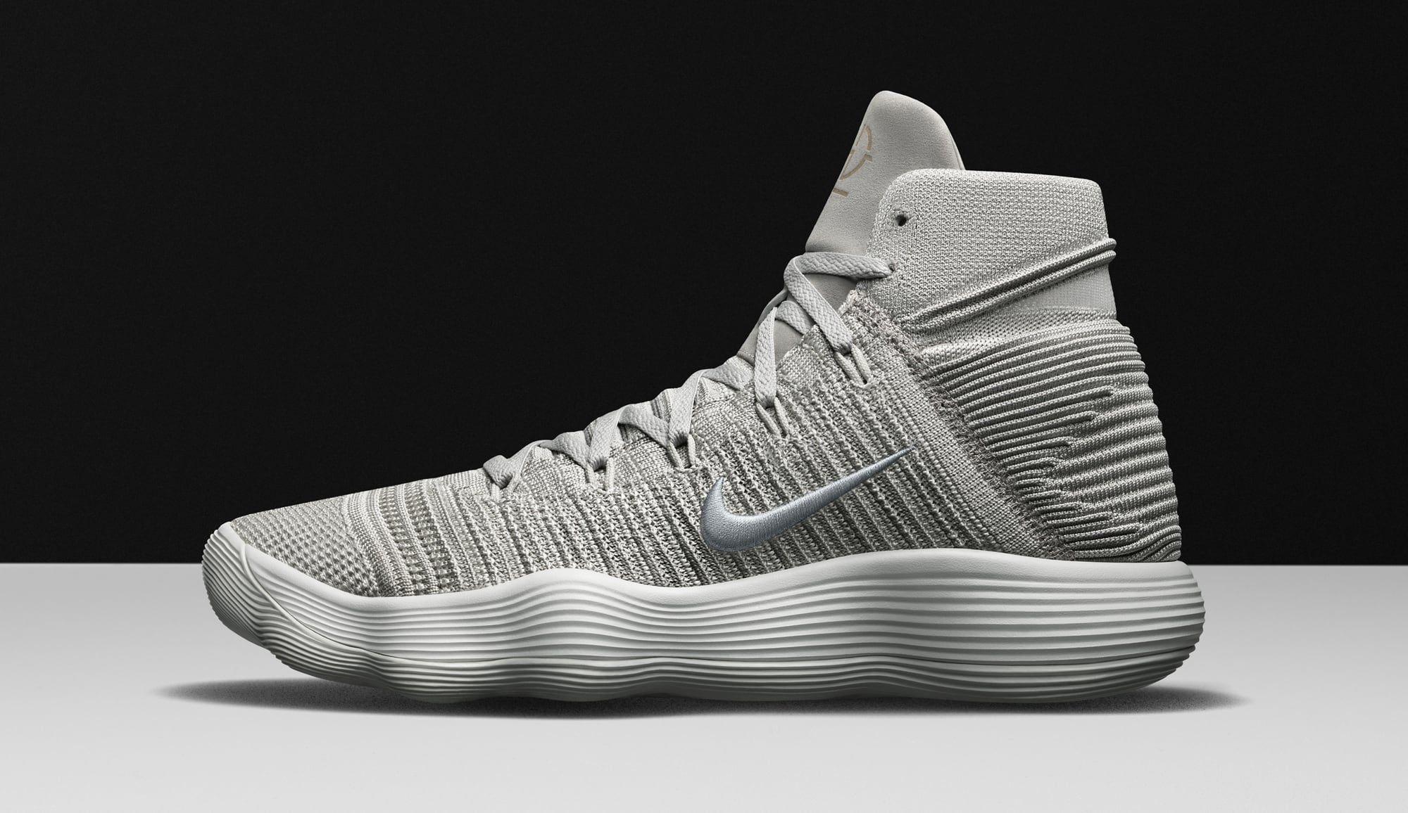 official photos e3036 57882 Nike React Hyperdunk 2017 | Athletic Footwear Mostly Nike | Nike ...