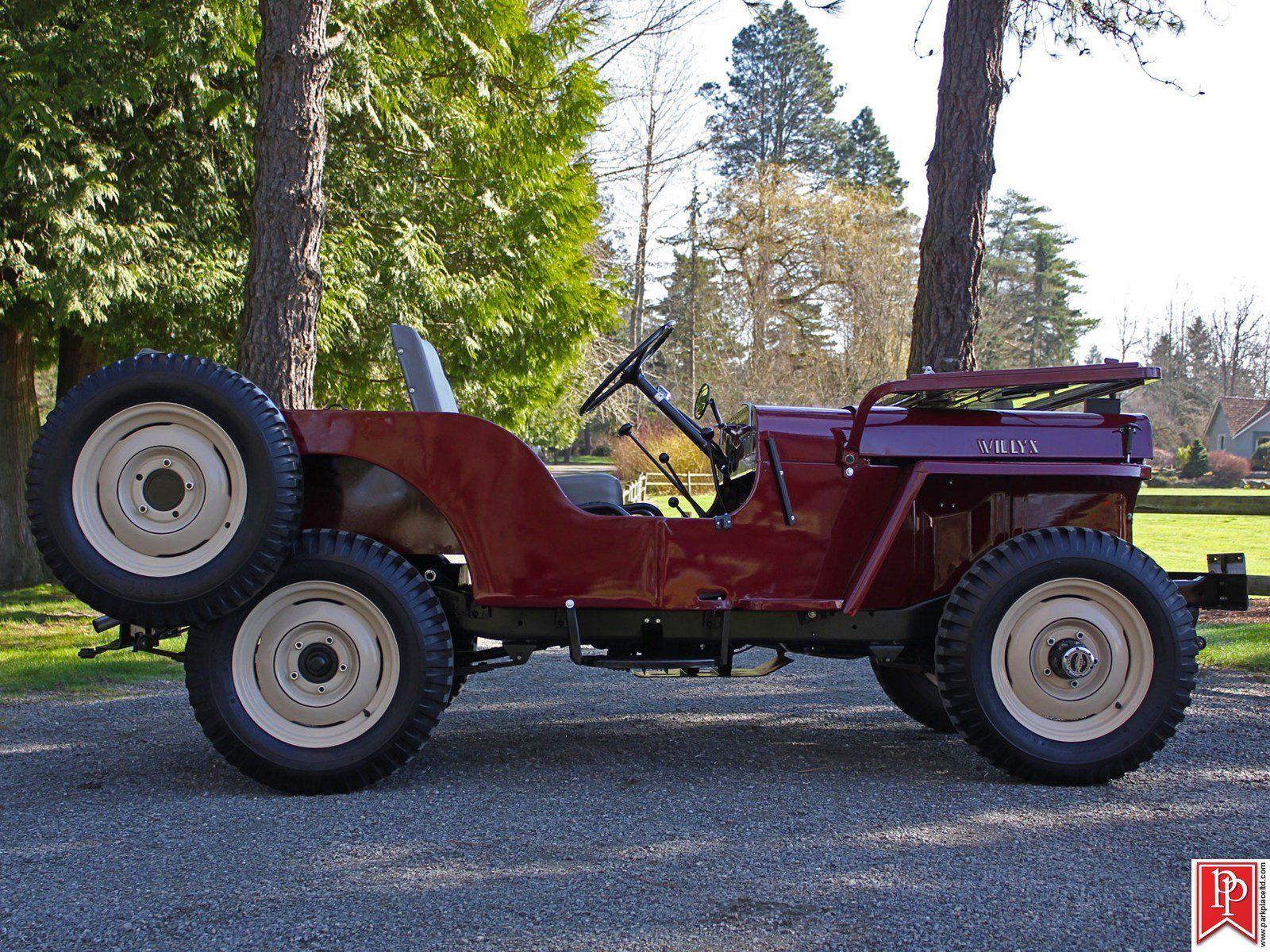 Pin de marco pollo en carro jeep | Pinterest