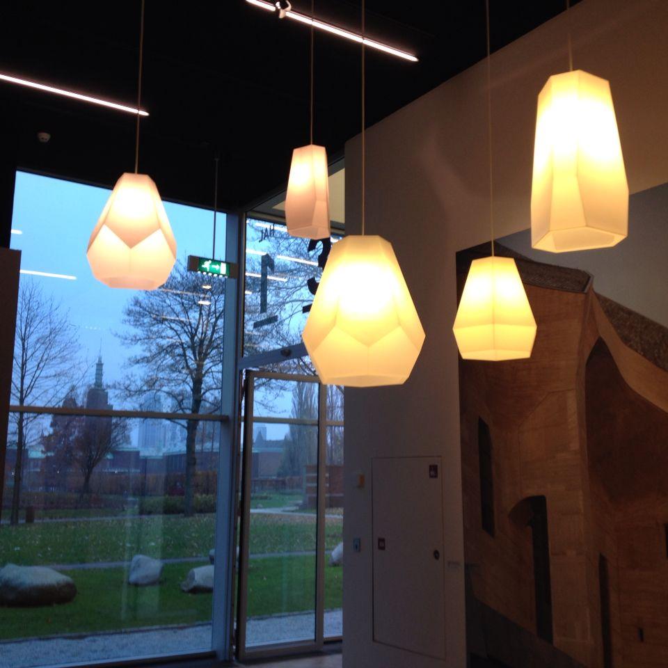 Antroposofische lampen | Lamp
