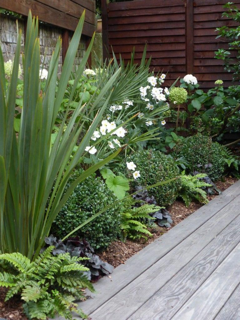 Floriculture And Landscape Gardening Pdf Landscape Gardening Jobs Melbourne Sloped Garden Front Garden Design Urban Garden