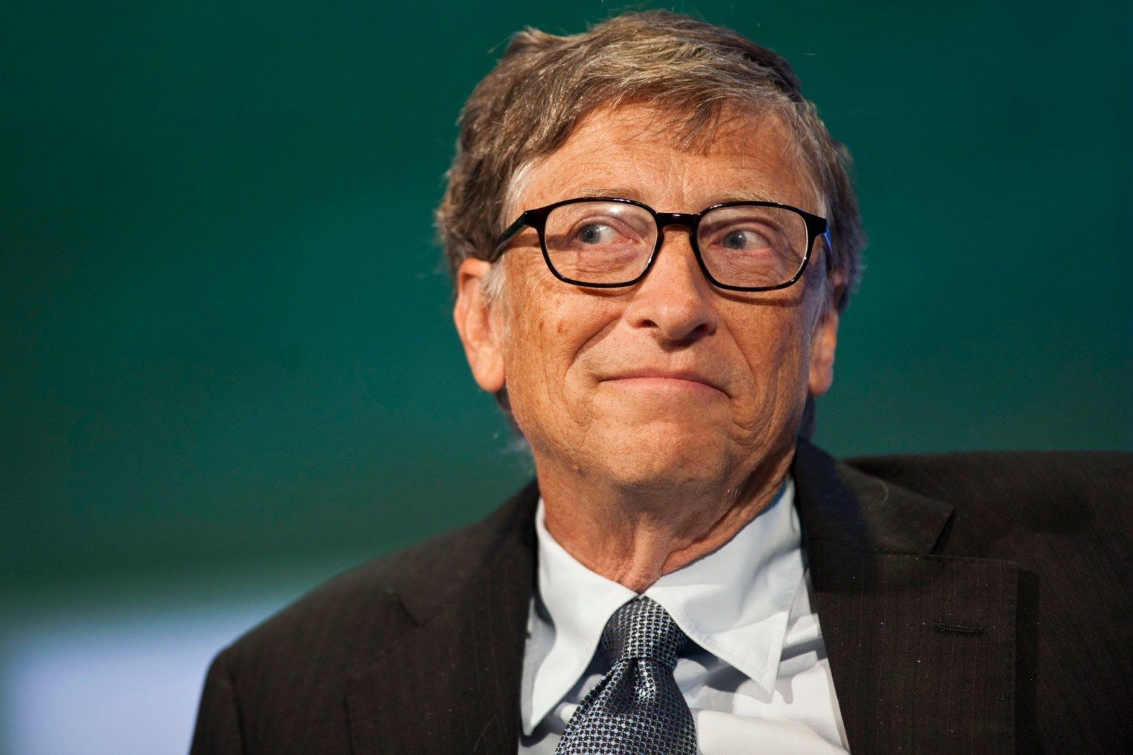 How Much Money Does Bill Gates Make Per Second