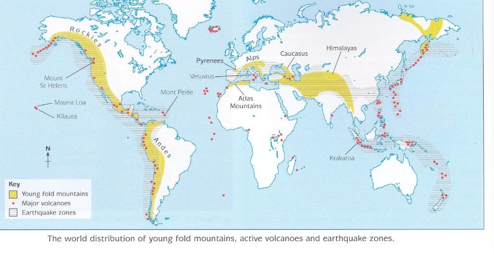 Categorical Himalayan Mountains Maps Himalayan Mountains On A