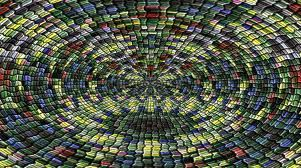 mosaic abstract design - Google Search