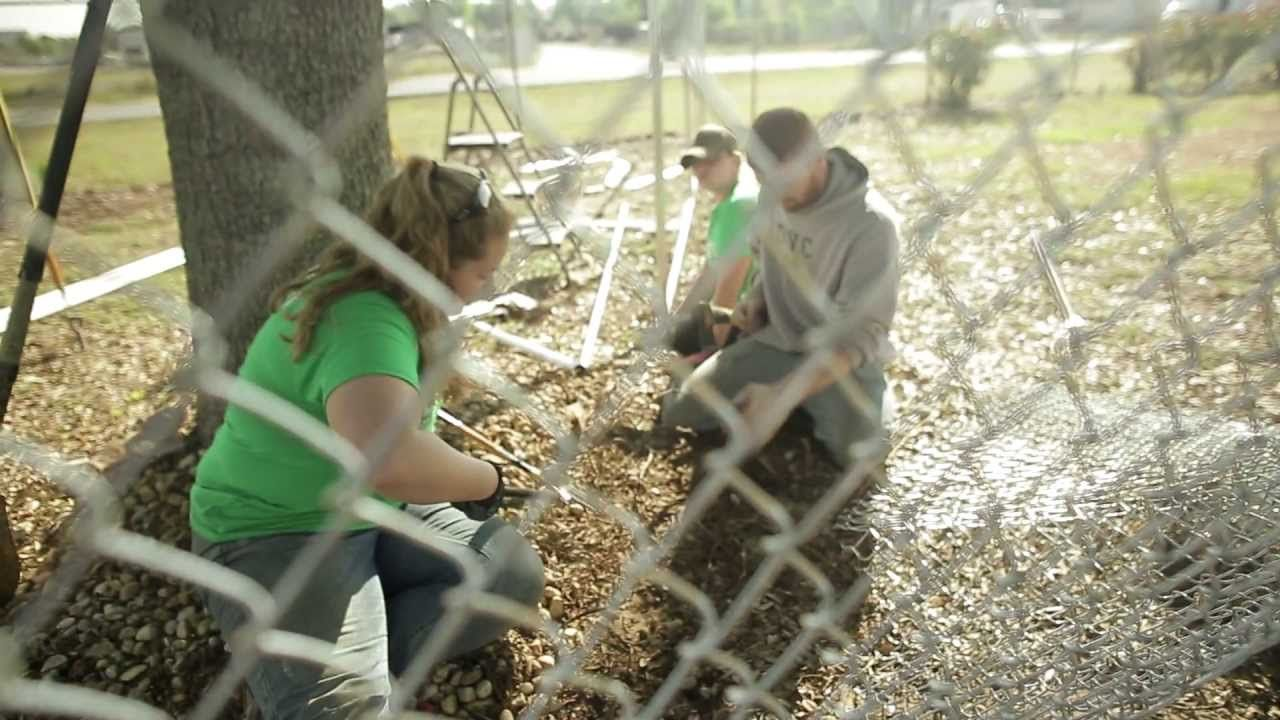 Check Out The Video Recapping Rescue U S Last Renovation Project At Lake County Animal Shelter