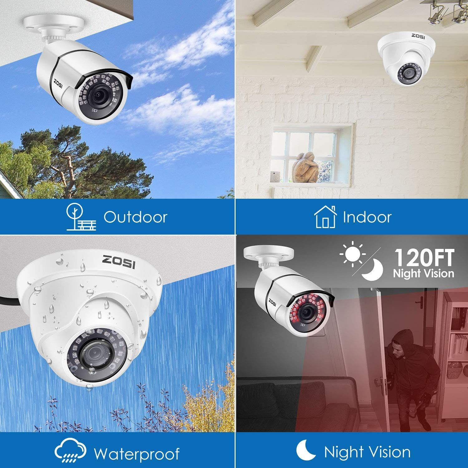 Cctv Camera Without Internet Security Cameras For Home Home Security Camera Systems Security Camera System