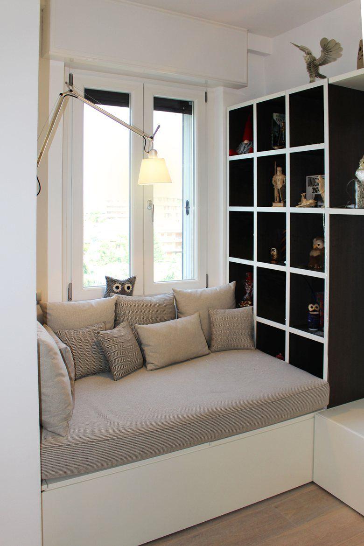 Appartamento a Milano, Milan, 2014 dxp architetti