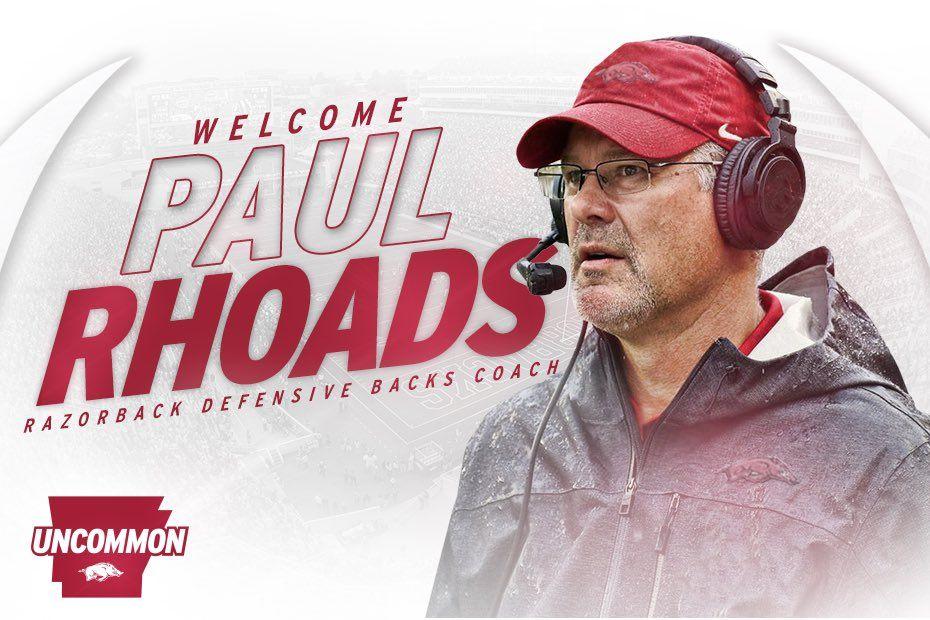 Arkansas college football recruiting football recruiting