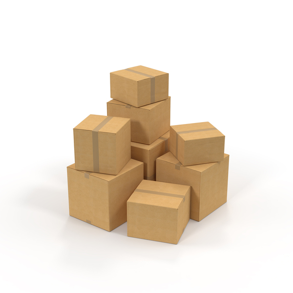 Open Cardboard Box Png Images Psds For Download Pixelsquid S105229016 Basildon Graphic Design Projects Png