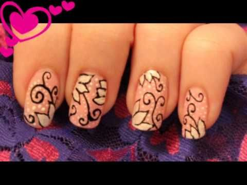 How To Design Your Nails With The Migi Nail Art Pens Nail Design