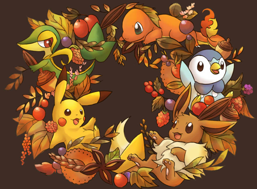 Thanksgiving Dating Sim Deviantart Pokemon Creator